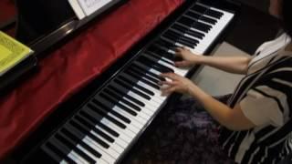 Carl Czerny- op. 599, No. 50 Allegro