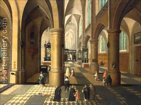 Jean-François Paillard-Pachelbel : Canon & Gigue in D major