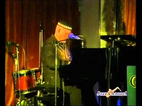 Nat King Cole - Larry Franco Trio (di Mario Pogliotti) - Cotton Club Roma