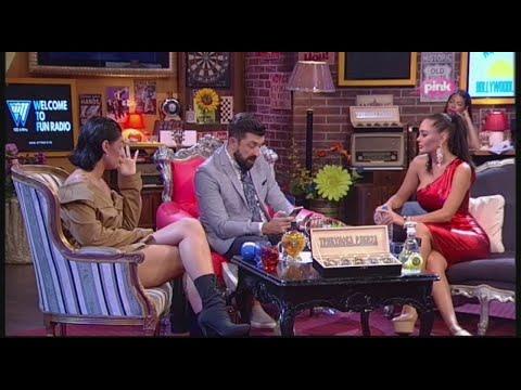 Ana Korać o Filipu Mijatovu i kako David reaguje na njega (Ami G Show S11)