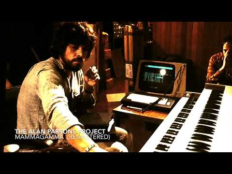 The Alan Parsons Project - Mammagamma (Remastered)