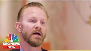 'Super Size Me' Sequel Re-Examines Fast Food Industry | NBC News Now