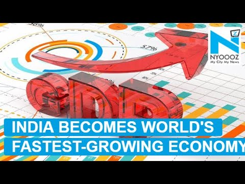 India's GDP Growth Rises To 7.2% In Q3 | NYOOOZ TV