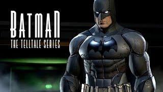 Batman : Telltale Episode 3