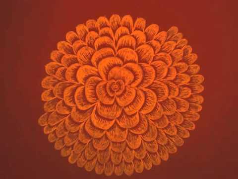 fibonacci flower youtube