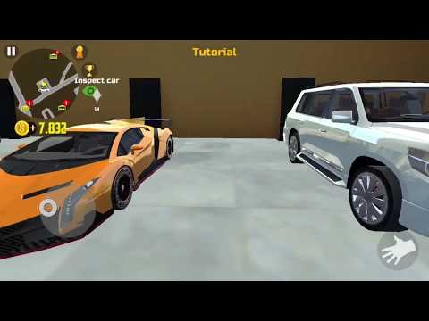 Mission Car Simulator | Modified Car | Catch Theft | Zone Of Game | Subscribe Like Share