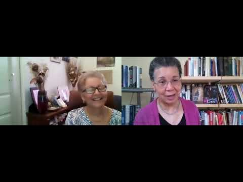 What are You Reading? What are You Writing? with Frances Coke