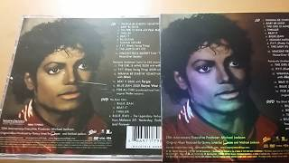 Baixar Unboxing: Thriller (25th Anniversary Deluxe Edition) - Michael Jackson
