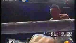 Download lagu Daniel El Olímpico Reyes vs Manuel Chango Vargas 2/2