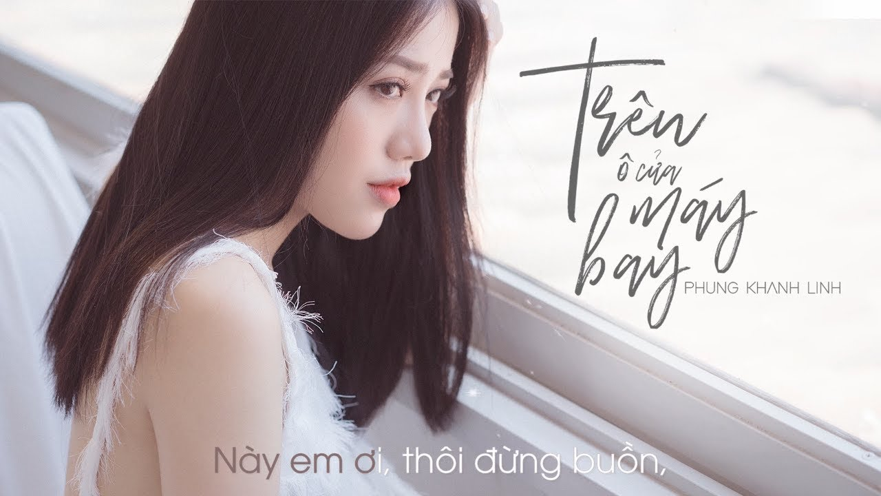 Trên Ô Cửa Máy Bay (Karaoke)   Phùng Khánh Linh