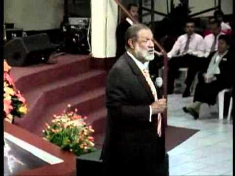 Apostol Sergio Enriquez - El Cuidado De La Viña - 2 de 2