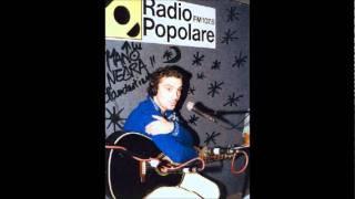 Manu Chao en vivo Radio Popolare - 20 - Me Cago en el Amor