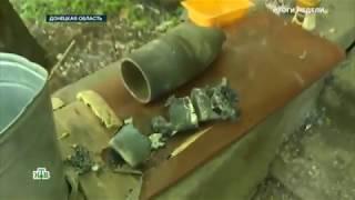 Война в Украине.  Донбасс ждёт наступление Киева