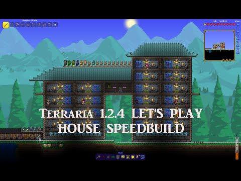 Terraria 1.2.4  Let