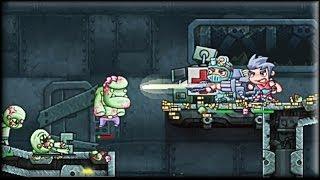 Zombinsanity Game