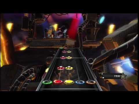 FF Battle Medley (Final Fantasy 1-13) - GH6 Custom Song PS3