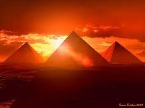 Pyramides d'Egypte - Les phénomènes inexpliqués.