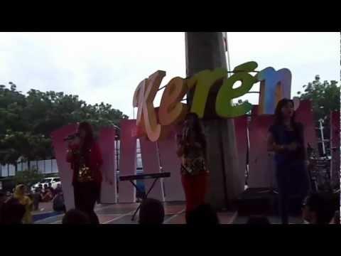 CAPCUZ - GPL ( Ga Pake Lama ) LIVE On Air @KEREN TVRI Nasional