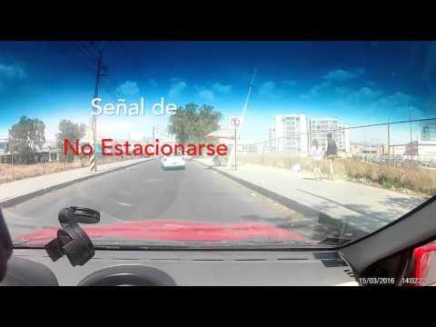 Puesto : San Cayetano (Autos mal estacionados)