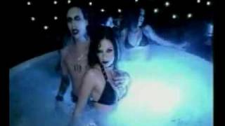 Marilyn Manson Tainted Love Official Video