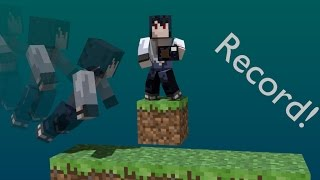 Game Recorder in 1 Command Block [Minecraft]