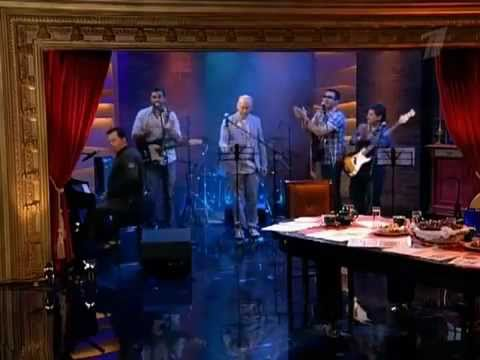 John Malkovich - Hallelujah (Live)