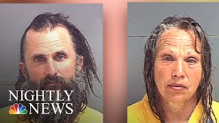 Woman Charged In Elizabeth Smart Kidnapping Released From Prison | NBC Nightly News