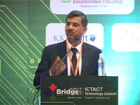 Mr. Gopal Singaraju, Chief Operating Officer, Royal Bank of Scotland