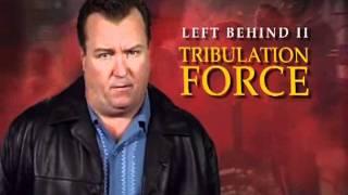 Video The Making Of Left Behind II Tribulation Force 2/3 download MP3, 3GP, MP4, WEBM, AVI, FLV Juni 2017