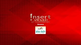 Video !NSERT AWARD 14th ANNIVERSARY download MP3, 3GP, MP4, WEBM, AVI, FLV April 2018