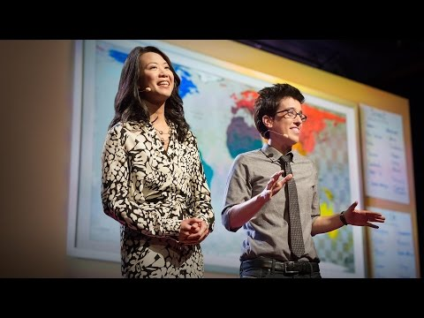 This Is What LGBT Life Is Like Around the World | Jenni Chang and ...