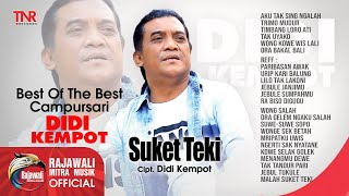 Didi Kempot - Suket Teki [OFFICIAL] MP3