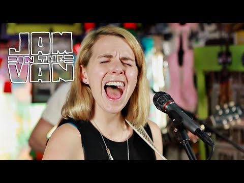 "AOIFE O'DONOVAN - ""Detour Sign"" (Live at JITV HQ in Los Angeles, CA 2016) #JAMINTHEVAN"
