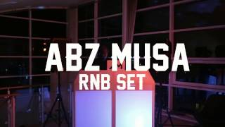 Abz Musa Rnb Set