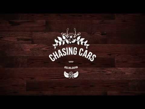 Wilma Lindbäck ft. Kevin Klein - Chasing Cars (Snow Patrols Cover)