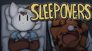 Sleepovers (Animation)