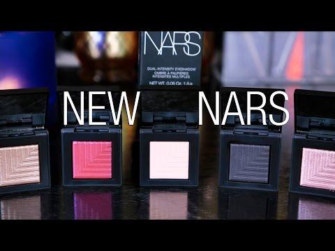 NEW NARS Eye Shadows   Hot Or Not