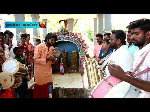ஆடி மாத வெளியீடு படூர் வேம்புலிஅம்மன் பாடல்.... (Aadi month released padur vembuli amman song