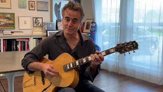 Western Swing Guitar Lesson: Whit Smith