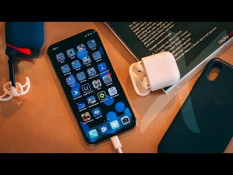 Must Have Accessories for the iPhone X! V1.0