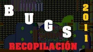 vuclip Especial Bugs destructivos de SNES (Recopilación Fin de Año 2011)