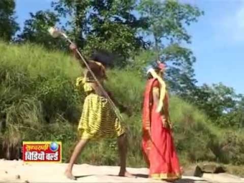 Damru Baaje Re - Jas Amrit - Sonu Bhatiya - Sagarika Mohini - Chhattisgarhi Song
