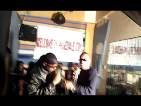 Rap show case in Rosedale queens