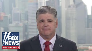 Hannity: Trump's peace through strength strategy works