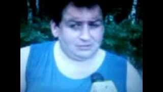"""Съемка сериала """"Воронины"""""""