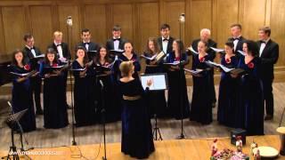 Carol of the Bells (Pentatonix Cover) Aletheia Choir