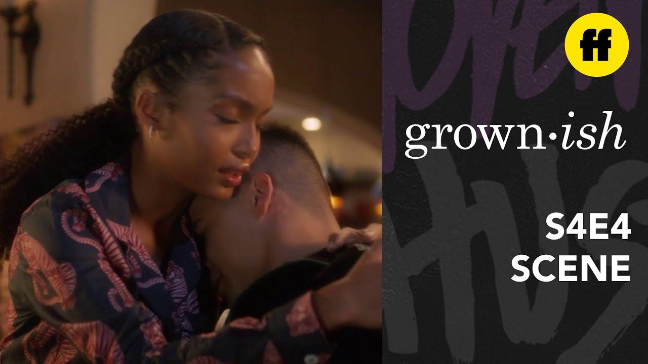 Download grown-ish Season 4, Episode 4 | Vivek Breaks Down | Freeform