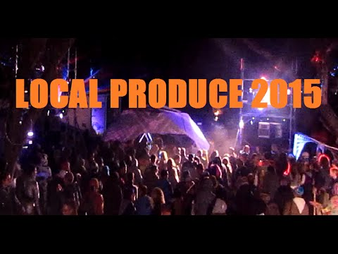 Alien Outreach in HD - Local Produce - #17