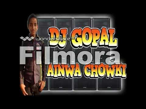 Tarse La Nayanwa  Noutanki Mix   Hard Bass 2018 Mix  Dj Gopal