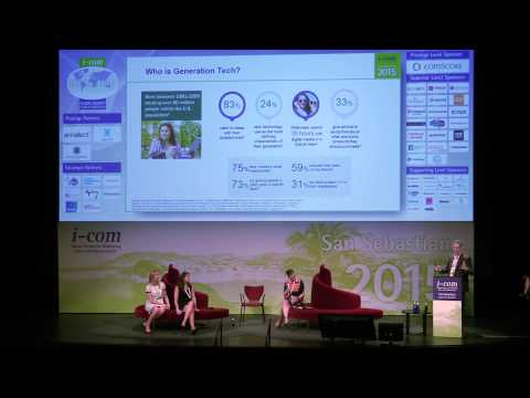 I-COM Global Summit: Leveraging Consumer Insights
